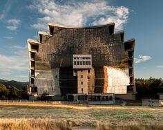 dramatic @驚くべき産業用構造物の写真8選:ギャラリー « WIRED.jp