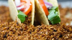 Vegan Ground Meat Recipe