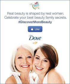 Discover More In Store with Dove at Publix #DiscoverMoreBeauty ad