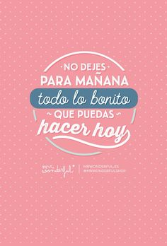 Mr wonderful life descargable life pinterest Fondos movil mr wonderful