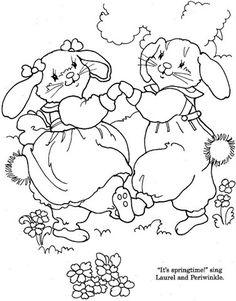 coelhos-dançando-pascoa