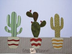 Pano de copa Jardim de Cactus - Arti in Panno