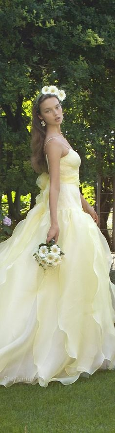 Girls Dresses, Flower Girl Dresses, Bridal Boutique, Bloom, Victorian, Buttercream Frosting, Wedding Dresses, Collection, Fashion