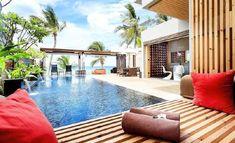 Pavilion Samui Villas & Resort, Lamai #KoSamui #KohSamui #Samui #travel #Thailand #holiday #trip #hotel #accommodation #resort