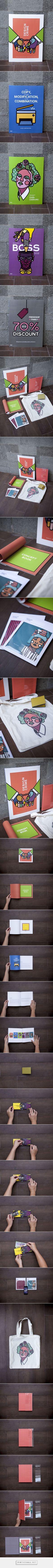 """""""Design Crime"""" Ethics in Design on Behance - www.behance.net..."""