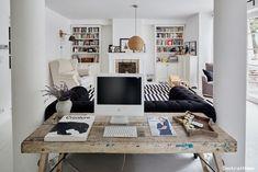 Office Desk, Corner Desk, Furniture, Home Decor, Website, Corner Table, Desk Office, Decoration Home, Desk