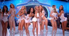 <p>Her yıl düzenlenerek geleneksel hale gelen Victoria's Secret defilesi 2015 yılının ilk dakikalarında da yine nefesleri kesecek. Birbirinden ünlü mankenlerin iç gıcıklayıcı elbiseler giydiği Victororia's Secret defilesi bu sene de Cnbc-e ekranlarında olacak.</p>
