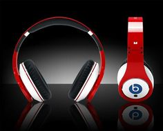 beats+colors | Colorware Beats by Dre Headphones | Geeky Gadgets