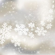 Xmas background. Abstract winter design with stars and snowflake ❤ liked on Polyvore featuring backgrounds and xmas
