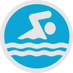 swimmer logo swim logo icon clip art movement pinterest clip rh pinterest com swim and dive logos swim logos for t shirts