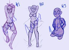 Anime Poses Reference, Figure Drawing Reference, Ship Drawing, Drawing Base, Art Drawings Sketches, Cartoon Drawings, Drawing Body Poses, Drawing Expressions, Art Prompts