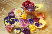 Shop Crystallized Sweet Flowers Mix