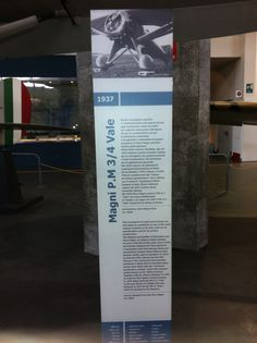 Fotoreportaż z Muzeum Techniki.