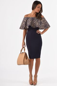 Dresses Online Shopping | Vavavoom.ie Online Dress Shopping, Every Girl, Dresses Online, Casual Shirts, Cold Shoulder Dress, Shirt Dress, Night, Lady, Outfits