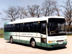 Ikarus E95 '1994–2001