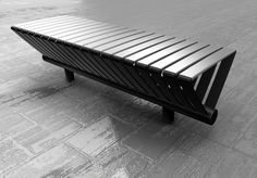 FSSB public furniture | Matthias Zänsler / Constanze Hosp