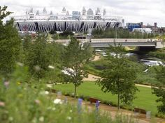 The Queen Elizabeth Olympic Park in East London that was developed for 2012 includes the iconic 80,000-seat Olympic Stadium, the graceful Aquatics Centre and the Velodrome. Try out some sport for yourself in what is now one of Britain's biggest entertainment and sports parks.