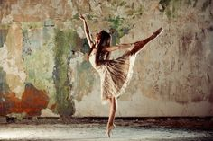 Arabesque <3