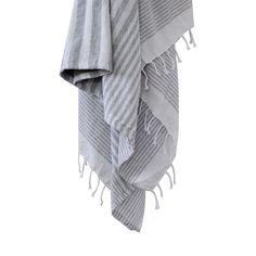 Loom Goods Towel Collection loomgoods.com