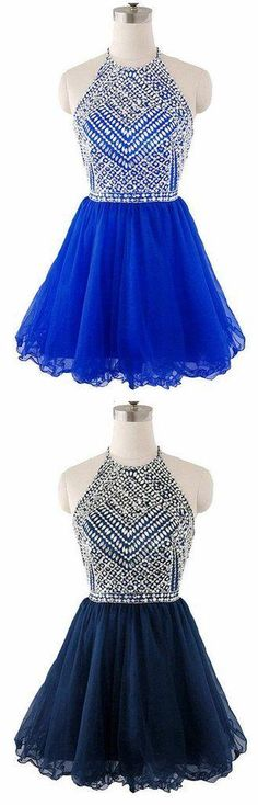 Beaded Top Homecoming Dress with Halter Strap, Back To School Dresses ,Short Prom Dress For Teens, Source by mickeyaugust dresses for teens Dresses Short, Modest Dresses, Trendy Dresses, Spring Dresses, Cute Dresses, Casual Dresses, Dress Outfits, Semi Dresses, Dresses For Teens Dance