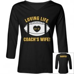 Football Coach GIFT Ideas