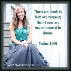 Psalm 34:5