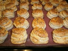 Bread Dough Recipe, Biscuits, Muffin, Cooking, Breakfast, Recipes, Food, Hampers, Bakken