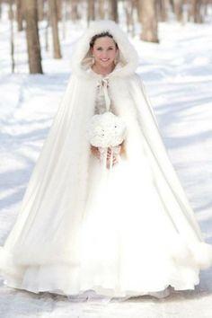 Vintage winter wedding dress ideas 2017 13