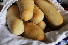 Olive Garden breadsticks!!  What could be better?