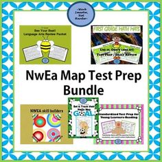 Review Key Reading and Math Concepts, Vocabulary so your students are prepared to demonstrate all their growth!! This BUNDLED kit contains over 60 skill packed sheets of Practice - use it, dont lose it! Over 60 Usable Pages of ELA