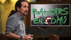 Críticos de Podemos registran un nuevo partido Balears en Comú: Iglesias nos ha decepcionado