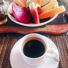 Bali breakfast
