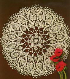 Magic Crochet Nº 22 - Edivana - Picasa Webalbums