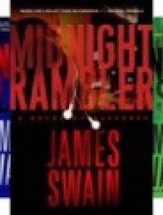 Jack Carpenter Series by James Swain (Books 1-4) - Free eBook Online