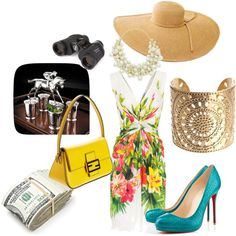 Who's ready for Kentucky Derby 2013?