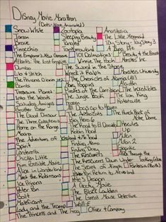 Not every Disney movie is on the list. Sorry for misspell… Disney movie marathon. Not every Disney movie is on the list. Sorry for misspell…,homegifts Disney movie marathon. Not every Disney. Every Disney Movie, Film Disney, List Of Disney Movies, Disney Pixar Movies, Dreamworks Movies List, Disney Movie Quotes, List Of Disney Princesses, Disney Quotes About Love, Disney Secrets In Movies