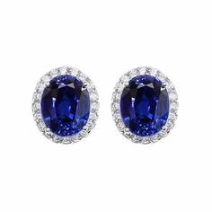 Finish the look with these Oval Sapphire & cubic zirconia earring from our Rock Chic collection for only €85. #rocksjewellery #graftonstreet #stillorgan #Dublinjewellers #irishjewellers #fashionaccessories #rockchic #giftidea #forher #ladiesfashion #summer2020