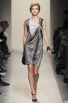Bottega Veneta Fall 2011 Ready-to-Wear Collection Photos - Vogue
