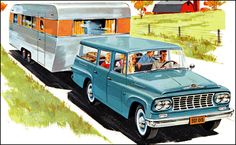 autoliterate: 1960 International Harvester B100