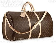 Save Louis Vuitton Outlet Online US Store with Free Ship & No Tax! * Iconic Louis Vuitton Keepall shape * Large travel bag with generous capacity * Leather handles in natural cowhide leather Louis Vuitton Keepall, Valija Louis Vuitton, Louis Vuitton Handbags, Louis Vuitton Speedy Bag, Louis Vuitton Monogram, Vuitton Bag, Birkin, Balenciaga, Victorian