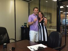 Love helping first time home buyers!