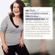 Join the Avon Nation and cash in on your passion. Because when you start your own business and sell Avon, you earn doing what you love. Work from home and earn up to selling Avon anywhere – part-time or full-time in sweats or stilettos. Avon Crystal, Avon Care, Leadership Programs, Avon Brochure, How To Make Money, Make Up, Avon Online, My Dream Came True, Avon Representative