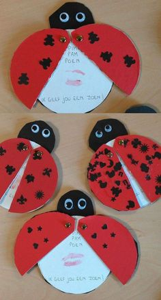Valentine's Day Crafts are loved by everyone. So spread the cheer in this season of love with these Valentine's Day crafts for Kids,Toddlers & Pre Schoolers Valentine's Day Crafts For Kids, Fathers Day Crafts, Toddler Crafts, Projects For Kids, Fun Crafts, Art For Kids, Arts And Crafts, Children Crafts, Kinder Valentines