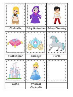 cinderella activities for preschool cinderella themed number sequence puzzle preschool 918