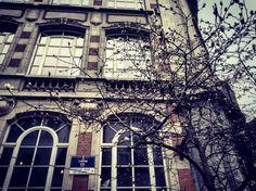Rue du chêne Bruxelles
