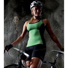 Giordana Women's Shape Cycling Tank