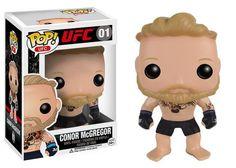 Pop! UFC: Conor McGregor