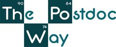 ThePostdocWay | An interactive guide for postdocs by postdocs