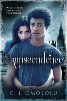 I don't buy a lot of paranormal romance books, but I'm glad to have this series! Review from Ms. YingLing Reads.
