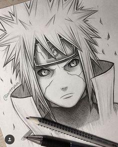 drawings of naruto Naruto Sketch Drawing, Naruto Drawings, Anime Sketch, Manga Drawing, Manga Art, Naruto Uzumaki Shippuden, Minato E Naruto, Naruto Art, Boruto
